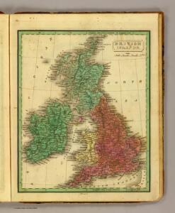 British Islands.
