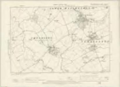 Buckinghamshire XXXII.NE - OS Six-Inch Map