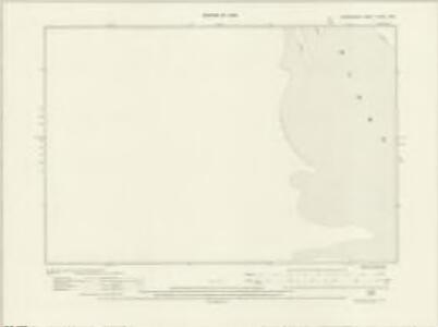 Lancashire XCVIII.SW - OS Six-Inch Map