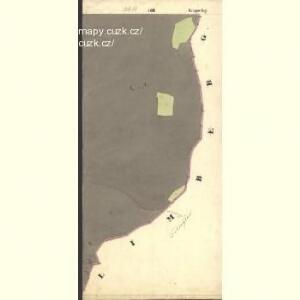Heuraffel - c6182-1-018 - Kaiserpflichtexemplar der Landkarten des stabilen Katasters