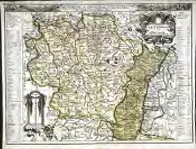 La Lorraine et l'Alsace
