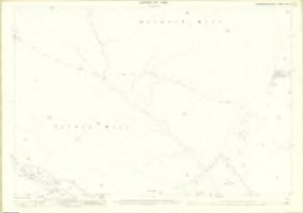 Kirkcudbrightshire, Sheet  019.15 - 25 Inch Map