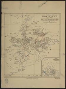 Carte du Ouadaï