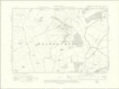 Yorkshire CCVIII.NW - OS Six-Inch Map