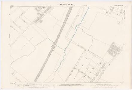 London XV.59 - OS London Town Plan