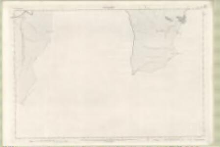 Ross and Cromarty Sheet CVIII - OS 6 Inch map