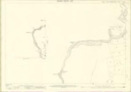 Inverness-shire - Isle of Skye, Sheet  003.11 & 15 - 25 Inch Map