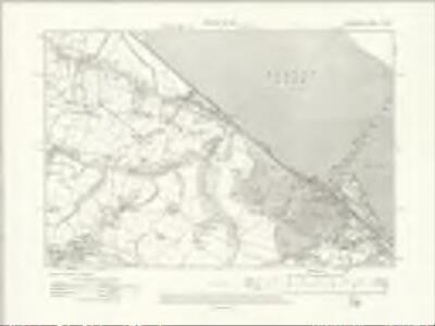 Flintshire II.SE - OS Six-Inch Map