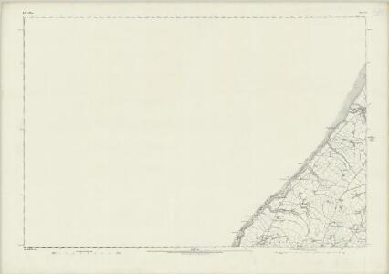 Isle of Man VI - OS Six-Inch Map