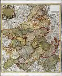 Comté et gouvernement general de Champagne