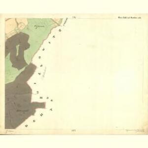 Wadetschlag - c7596-1-012 - Kaiserpflichtexemplar der Landkarten des stabilen Katasters