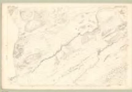 Perth and Clackmannan, Sheet CXXIX.8 (Aberfoil) - OS 25 Inch map