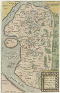 Thietmarsiae, Hosaticae Regionis Partis Typvs