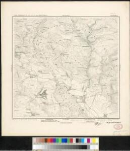 Meßtischblatt 2526 : Stolberg, 1876