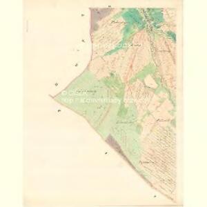 Schanov - m3002-1-002 - Kaiserpflichtexemplar der Landkarten des stabilen Katasters