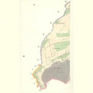 Wltschy (Wlčy) - c8667-1-002 - Kaiserpflichtexemplar der Landkarten des stabilen Katasters