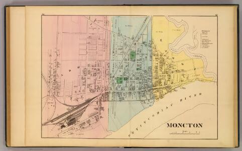 Moncton (N.B.)