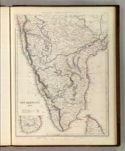 The Carnatic, Etc.