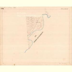 Hoeflein - m0703-1-018 - Kaiserpflichtexemplar der Landkarten des stabilen Katasters
