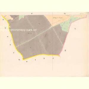 Jaronitz - c2772-1-005 - Kaiserpflichtexemplar der Landkarten des stabilen Katasters