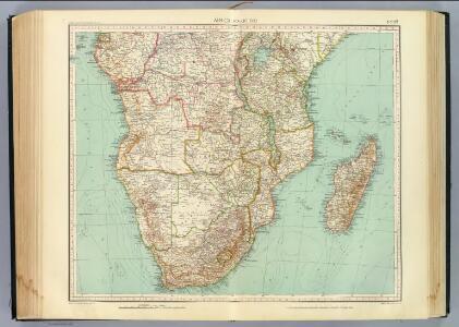 118-19. Africa sud.