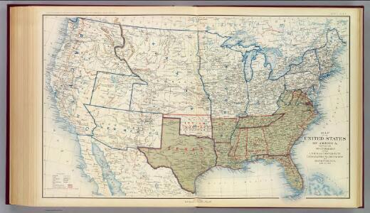 USA Dec. 1861.