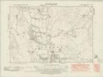 Sussex LI.SW - OS Six-Inch Map