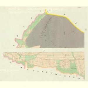 Humeln - c1984-1-002 - Kaiserpflichtexemplar der Landkarten des stabilen Katasters