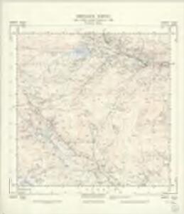 NY83 - OS 1:25,000 Provisional Series Map