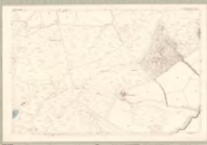 Perth and Clackmannan, Sheet CXIX.6 (Dunning) - OS 25 Inch map
