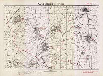 Lambert-Cholesky sheet 1753 (Moraviţa)