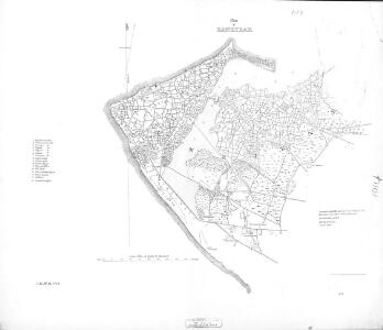Plan of Zanzibar (1904)