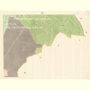 Suchow - m2955-1-008 - Kaiserpflichtexemplar der Landkarten des stabilen Katasters