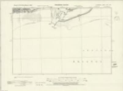 Glamorgan XXIV.SW - OS Six-Inch Map
