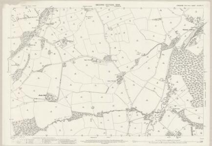 Yorkshire CCLXXIV.5 (includes: Cawthorne; Dodworth; Silkstone) - 25 Inch Map