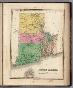 Rhode Island.