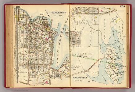 208-209 Mamaroneck.
