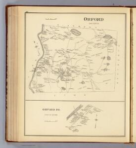 Orford, Grafton Co.