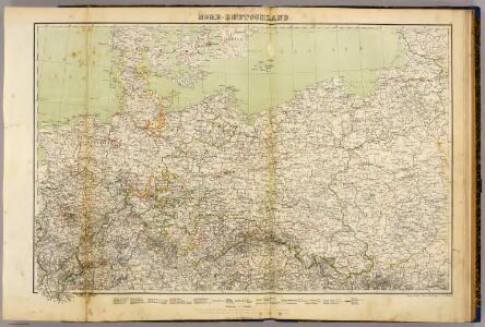 Nord-Deutschland.