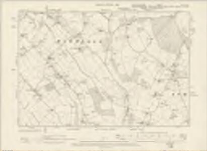 Hertfordshire XXXII.SE - OS Six-Inch Map