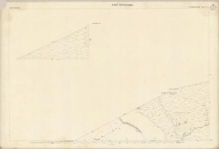 Cumberland LI.1 (inset XLI.14) (includes: Ousby; Glassonby) - 25 Inch Map
