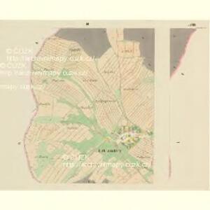 Littoradlitz - c4173-1-002 - Kaiserpflichtexemplar der Landkarten des stabilen Katasters