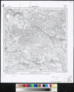 Meßtischblatt 424 : Bokelholm, 1896