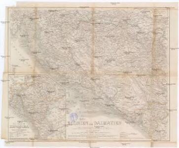 Bosnien und Dalmatien
