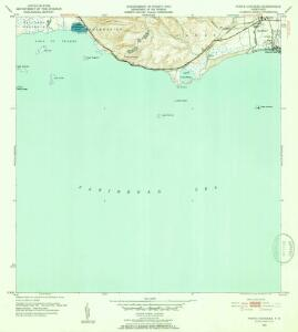 Punta Cuchara