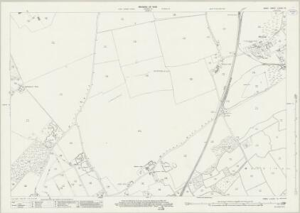 Essex (New Series 1913-) n LXXXIX.13 (includes: Thurrock) - 25 Inch Map