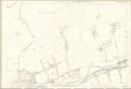 Ayrshire, Sheet  031.01 - 25 Inch Map