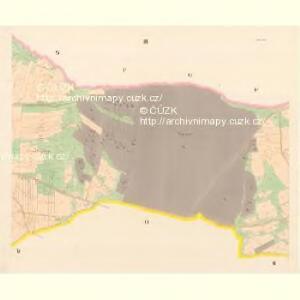Strups - c7210-1-003 - Kaiserpflichtexemplar der Landkarten des stabilen Katasters
