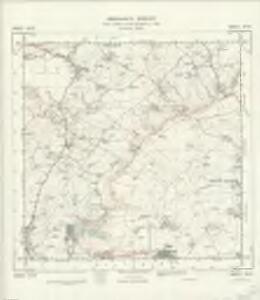 SU07 - OS 1:25,000 Provisional Series Map