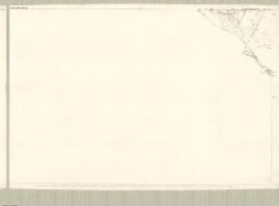 Dumfries, Sheet XL.13 (Glencairn) - OS 25 Inch map